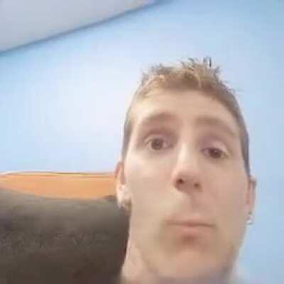 LINUS REACTS TO THE BITE OF 87!!!