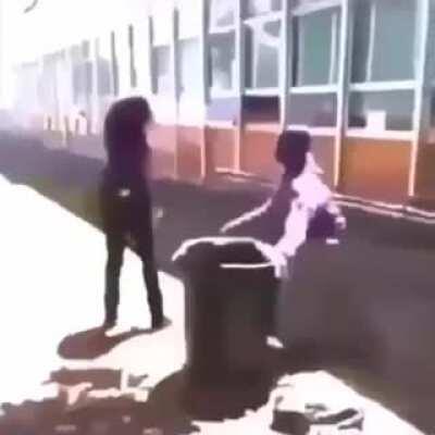 gender equality bitch!