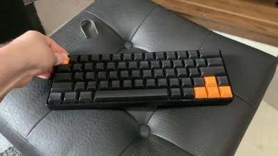 MechanicalKeyboards