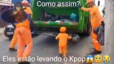 chau chau kpop
