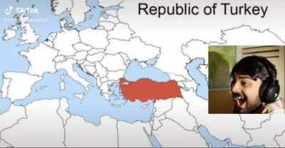 Ottogay empire becomes shitty Arab country 😱😱😱😳😳😳😳