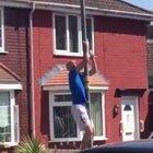 WCGW if I climbed up a lamp post?