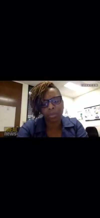 """Black Lives Matter Founder Admit They Are """"Trained Marxists"""""""