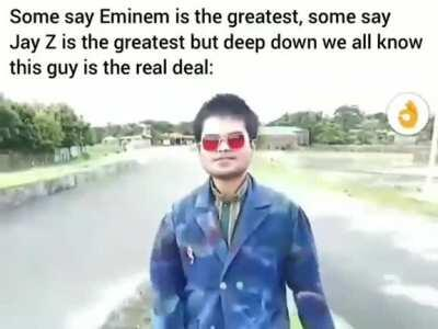 Indian rappers got no chill