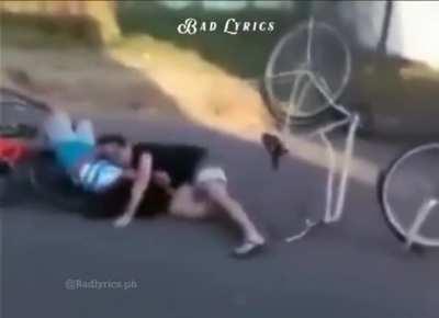 Lovely Stunt