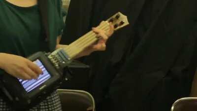 Electromagnetic instruments (Electromagnetic Matsuri Ensemble)