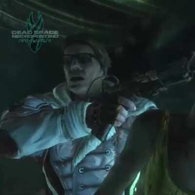 DeadSpace 3 : The Co-op Experience