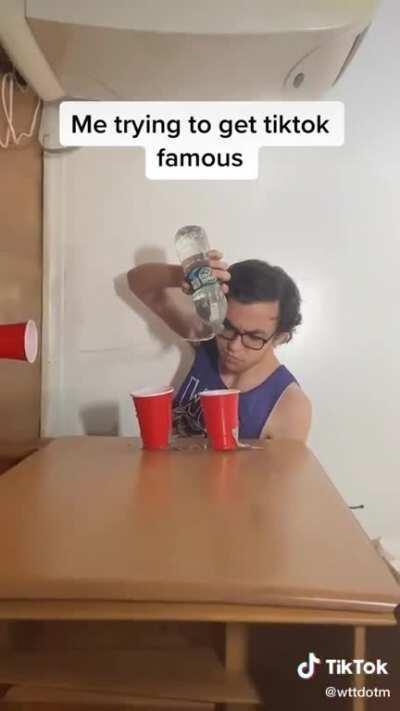 How to get TikTok famous?