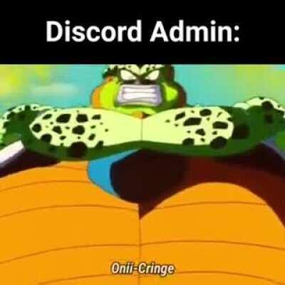discord admin