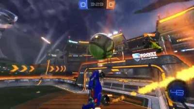 might be my best shot in 5k hours