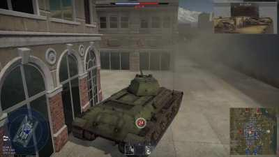 Death by Stalins Fridge