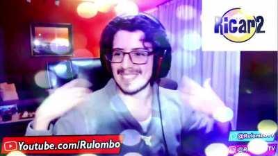 Fancam de Rulombo