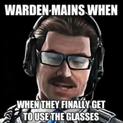 warden gaming