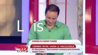 Cine își mai amintește de Vadim? (nu e videoclipul meu)