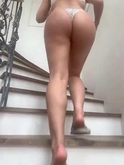 Catch that ass