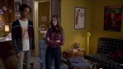 A random scene from season 6