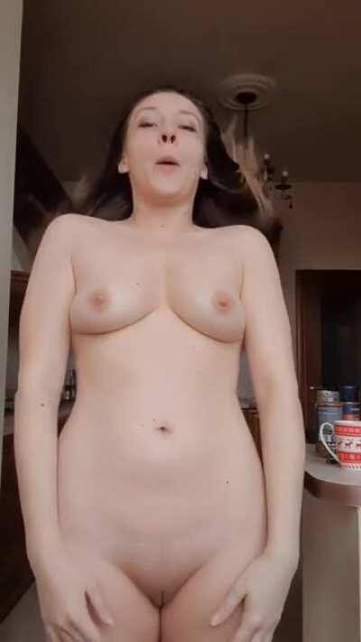 Transition of me posting nudes online 😁