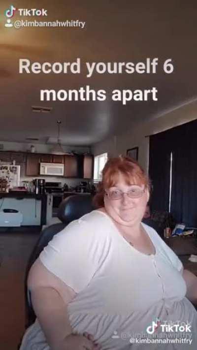 6 Months Apart