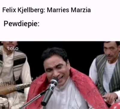 Pewdiepie, you need to cancel Felix now