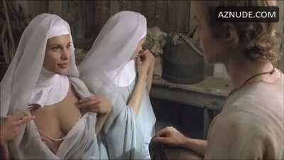 Elisabetta Canalis in Virgin Territory