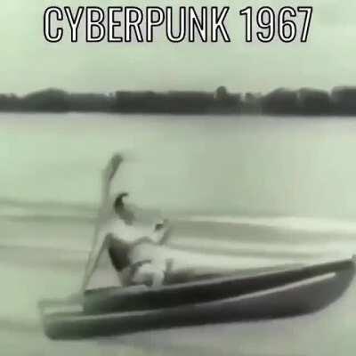 Cyberpunk 1997