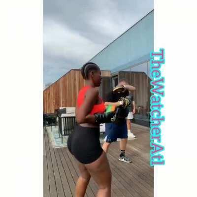 Boxer Bria