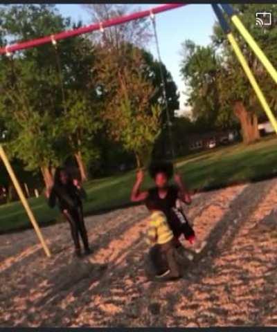 Swing swing