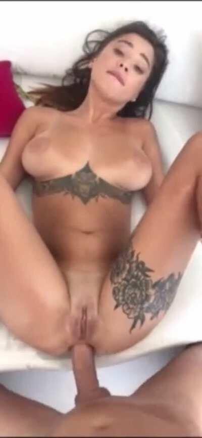 Big Tits Mom Talks Dirty