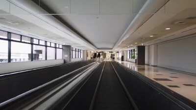 Narita Ghost Airport