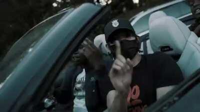 #Moscow17 (Screw x Mayski) x #Kartel (Kwizzy) - The Return (Music Video) | @MixtapeMadness