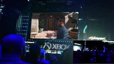 E3 2019 with a twist