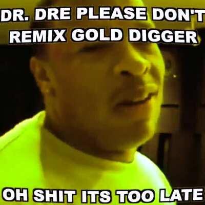 please dr. dre