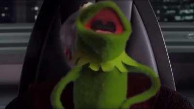 """""""It's treason then"""" (Kermit 2020)"""