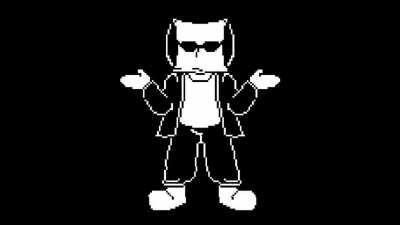 La música no es mía, solo la puse para que combinara xd, solo hice la animación y el sprite.