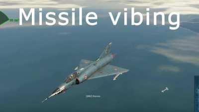 Missile Vibing