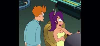 Wish Futurama would be back on Netflix...