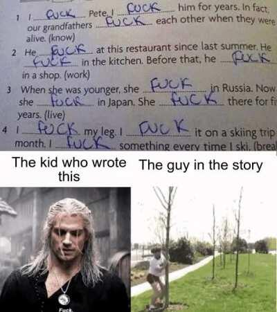 Fuck fucking fuck