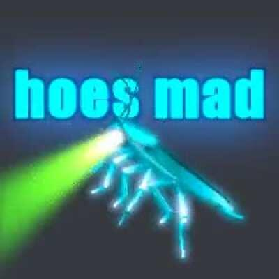 hoes mad
