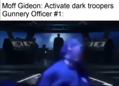 Engaging dubstep trooper activation sequence in 5...
