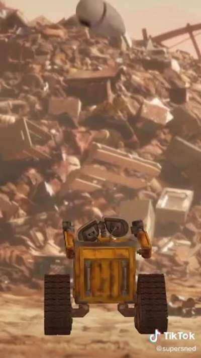One Minute Movies: Pixar