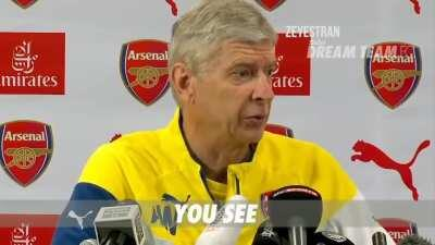Arsenal & Spurs.. soul mates