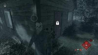 Jason be lurking where you least expect it