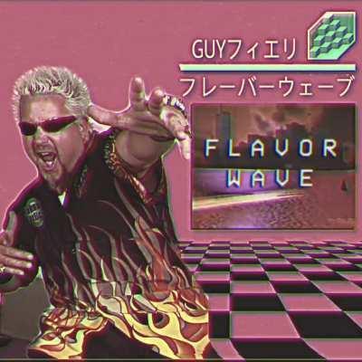 ~ F L A V O R W A V E ~