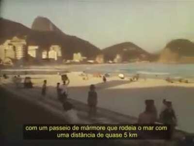 Rio de Janeiro em 1930