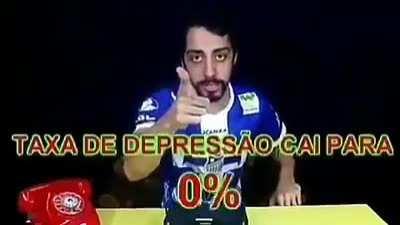 dica pra quem tem depressão