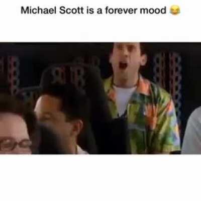 Michael mood