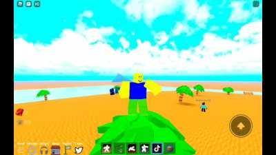 Found this in roblox thought i could post it