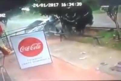 Nova propaganda da coca