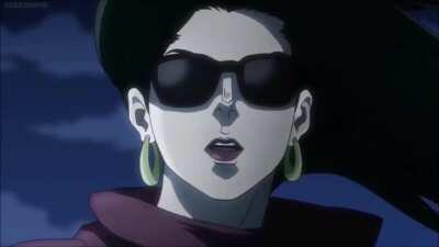 Lisa Lisa is kind of a questionable mother