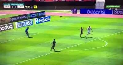 Zagueiro Danilo Avelar - Futuro do futebol brasileiro?